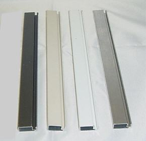 Color Options for Window Frames