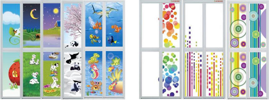 Bi Fold Doors Singapore Window Grille Doorcom