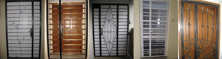 Door Gates Window Grille Door Com