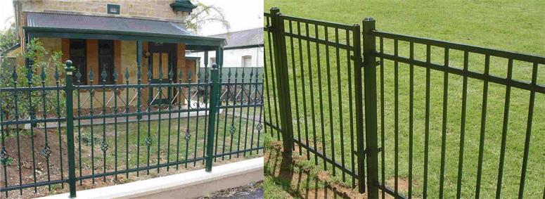 Fence Gate Window Grille Door Com