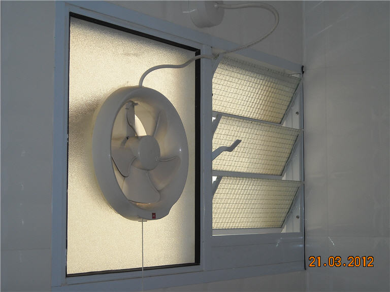 Small Bathroom Exhaust Fan window bathroom exhaust fan | home design styles