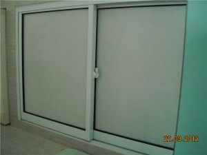 Sliding Doors Singapore | Window-Grille-Door.com